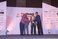 "Winners announced for ITC sponsored ""PrintWeek India Innovative Printer of the Year 2013"""