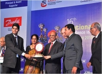 ITC-PSPD, Kovai Bags Excellent Energy Efficient Unit award