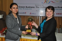 ITC PSPD wins 'Green Product of the year' award