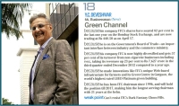 Chairman YC Deveshwar ranks 18 in the Power List  In India Today's Power List 2013