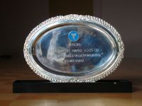 Top Export Award for 2005-06