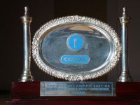 Top Export Award for 2007-08